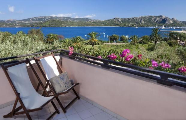 фотографии отеля Cala Di Falco Resort изображение №27