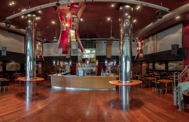 фотографии отеля Costablanca Magic Cristal Park изображение №3