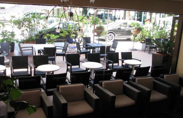 фотографии отеля Fabius изображение №15