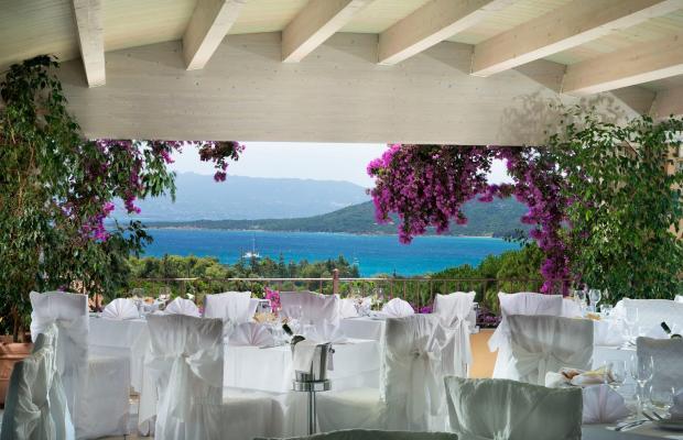 фото отеля Park Hotel & Spa Cala Di Lepre изображение №17