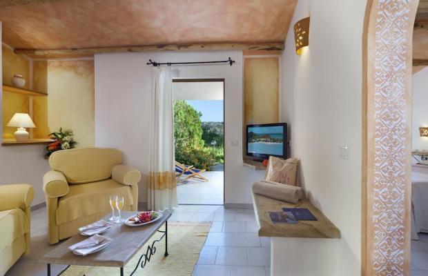 фотографии отеля Park Hotel & Spa Cala Di Lepre изображение №15