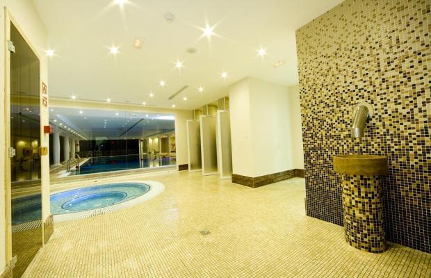 фото отеля Monarque Cendrillon изображение №13