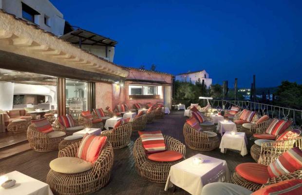 фотографии отеля Cala di Volpe изображение №123