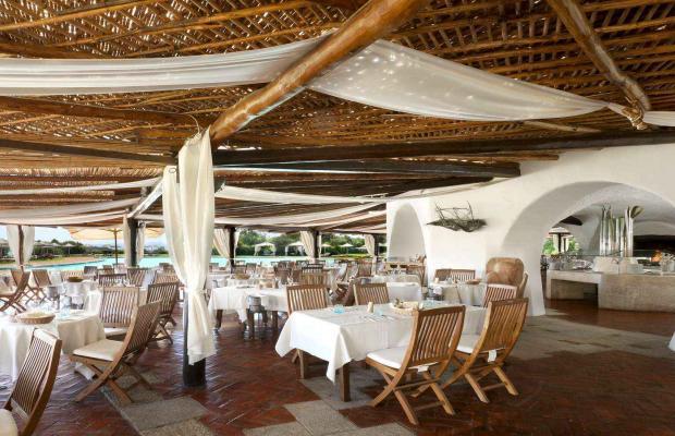 фотографии отеля Cala di Volpe изображение №115