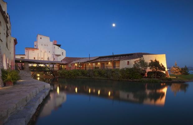 фото отеля Cala di Volpe изображение №109