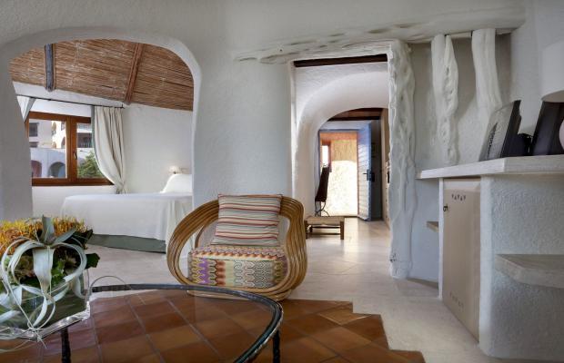 фотографии отеля Cala di Volpe изображение №87