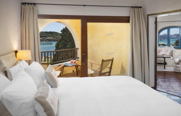 фотографии отеля Cala di Volpe изображение №31