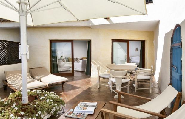 фото отеля Cala di Volpe изображение №29