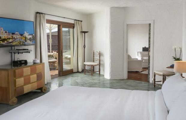 фото отеля Cala di Volpe изображение №25