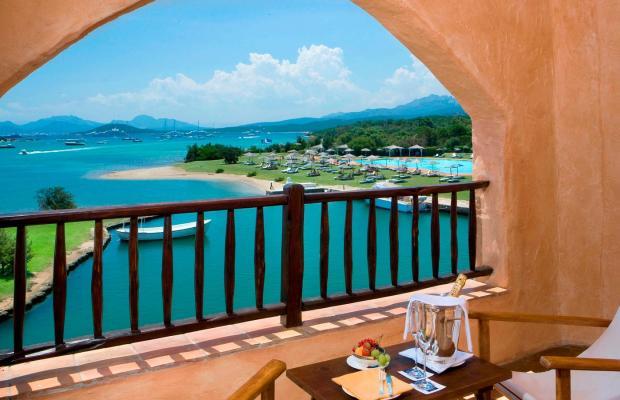 фото отеля Cala di Volpe изображение №9
