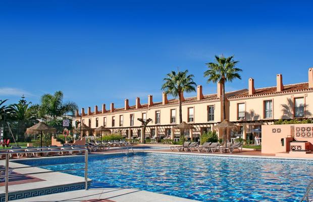 фото Select Marina Park (ex. Club Costa Marina Del Sol) изображение №10