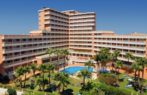 фото отеля Parasol Gardens Hotel изображение №1