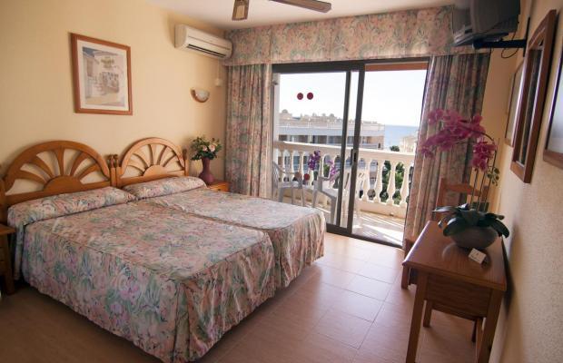 фотографии отеля Parasol Gardens Hotel изображение №23
