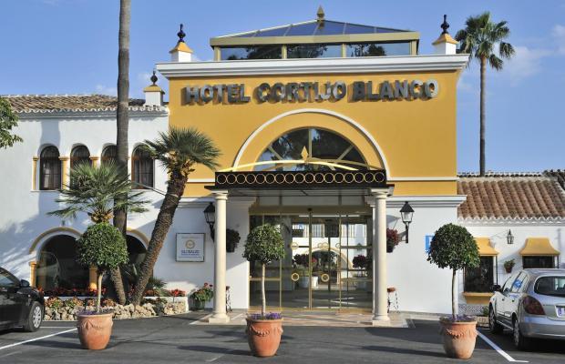 фотографии отеля Globales Cortijo Blanco изображение №31