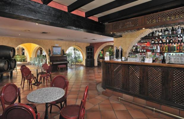 фото отеля Globales Cortijo Blanco изображение №17