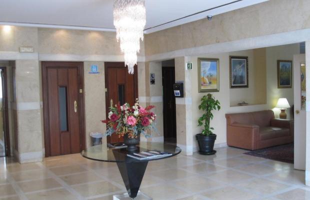 фото отеля OH Marbella Inn изображение №21