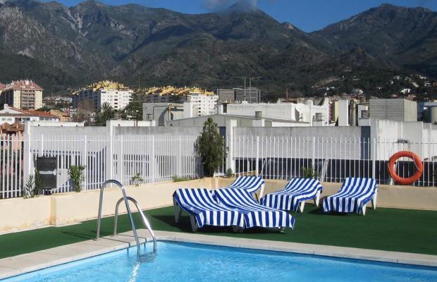 фото отеля OH Marbella Inn изображение №17