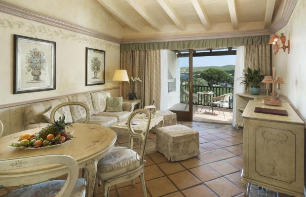 фото отеля Le Palme Porto Cervo изображение №53