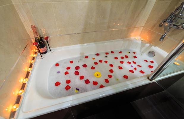 фото отеля El Tiburon изображение №5