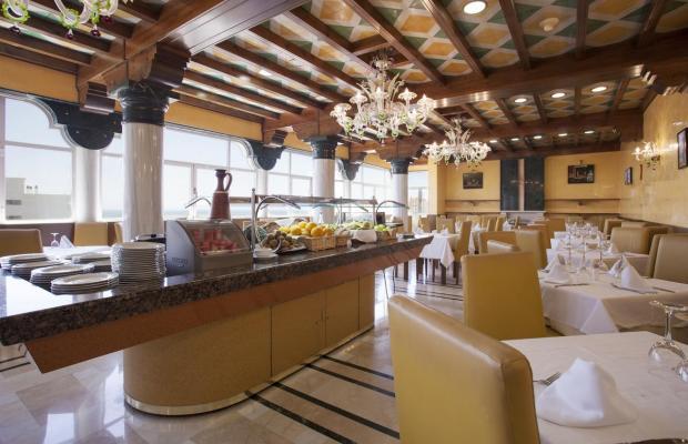 фотографии отеля Fenix (ex. Summa Fenix) изображение №35