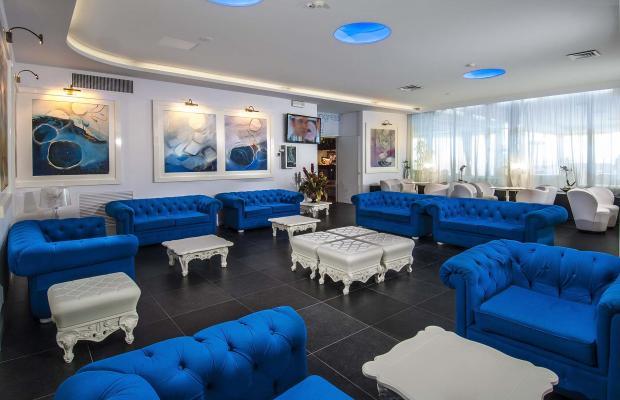 фотографии отеля Mediterraneo Riccione изображение №3