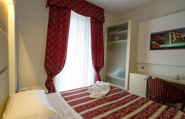 фотографии отеля Gallia Palace изображение №7