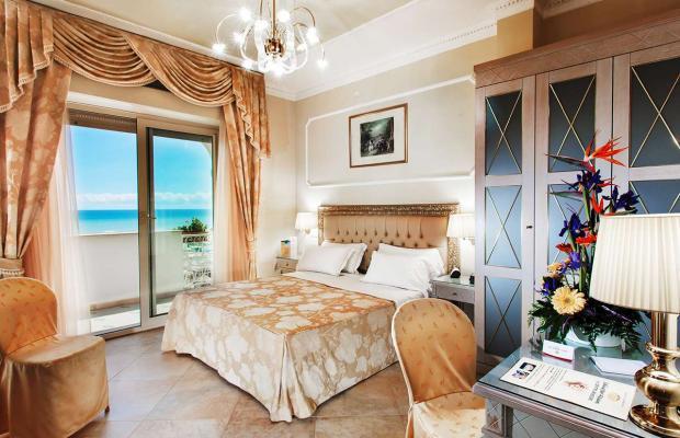 фотографии отеля Hotel Gambrinus & Strand изображение №27