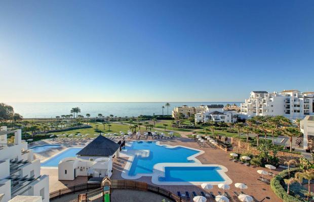 фото отеля Fuerte Estepona (ex. Iberostar Suites Hotel Costa del Sol) изображение №1