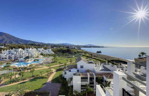 фото отеля Fuerte Estepona (ex. Iberostar Suites Hotel Costa del Sol) изображение №9
