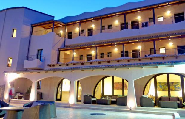 фото Mercury Boutique Hotel (ex. Canai Resort & SPA) изображение №18
