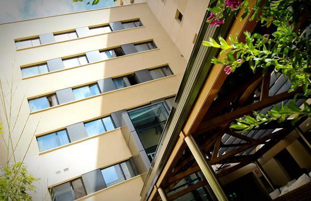 фотографии отеля Abba Centrum Alicante изображение №15