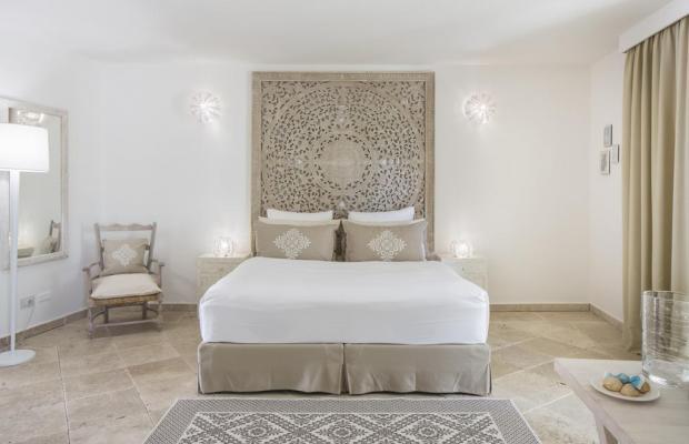 фото отеля Grand Hotel Capo Boi изображение №33