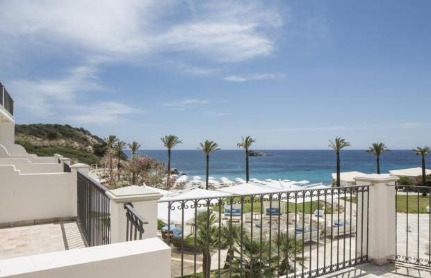 фото Grand Hotel Capo Boi изображение №26