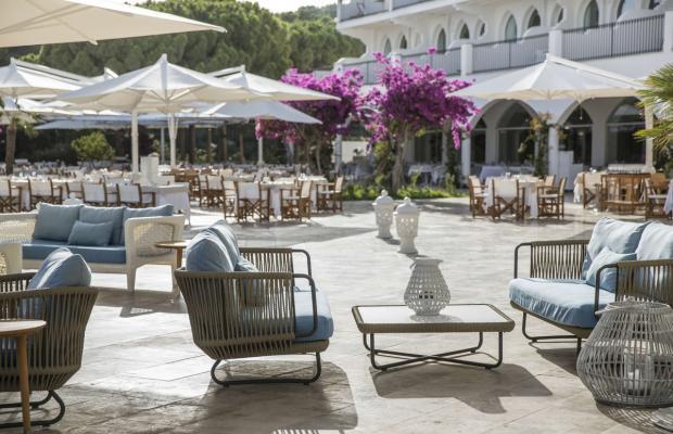 фото Grand Hotel Capo Boi изображение №22