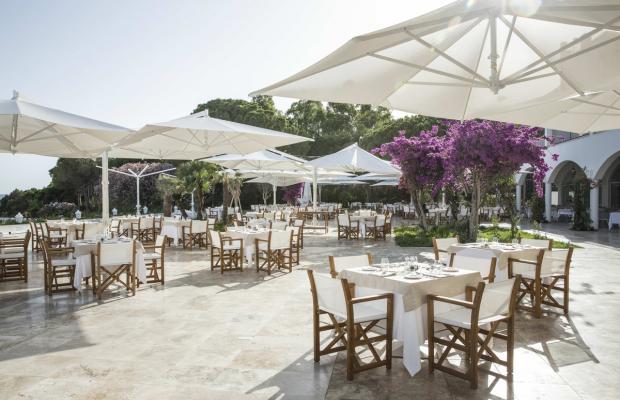 фото отеля Grand Hotel Capo Boi изображение №9