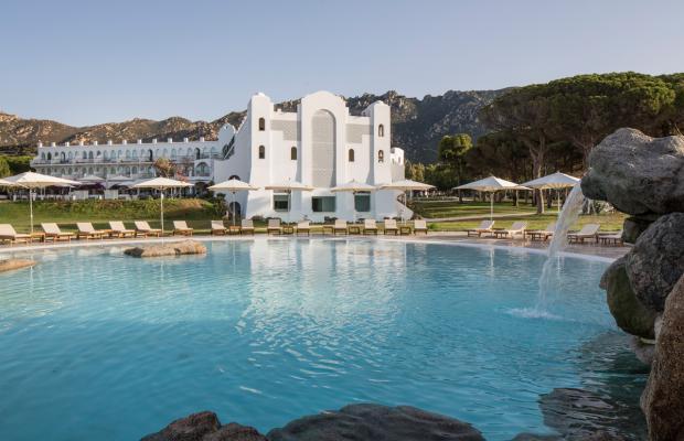 фото Grand Hotel Capo Boi изображение №6