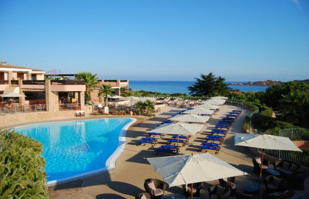 фото отеля Delphina Marinedda Thalasso & Spa изображение №1