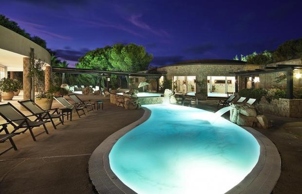 фото отеля Delphina Marinedda Thalasso & Spa изображение №25