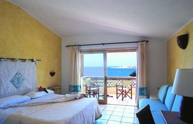 фотографии отеля Delphina Marinedda Thalasso & Spa изображение №7