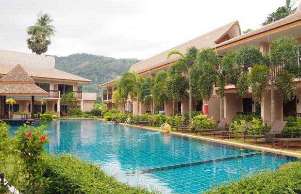 фото отеля Chivatara Resort Bangtao Beach изображение №1