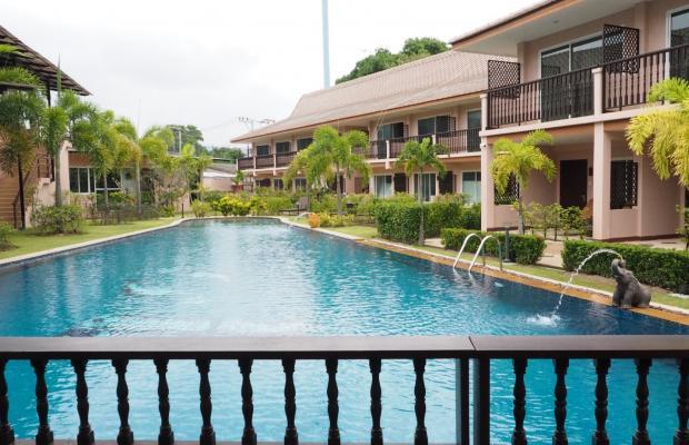 фотографии Chivatara Resort Bangtao Beach изображение №80