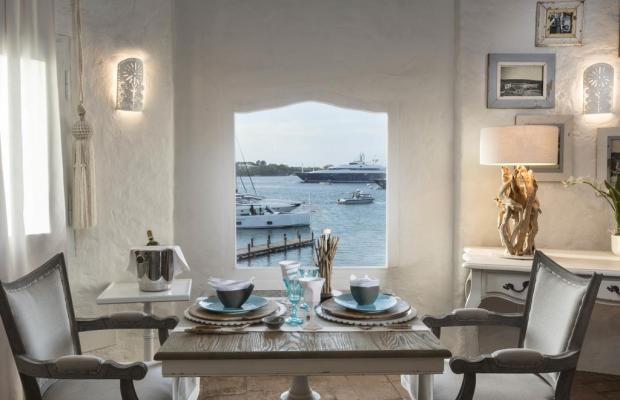 фото Sheraton Cervo Hotel, Costa Smeralda Resort изображение №38