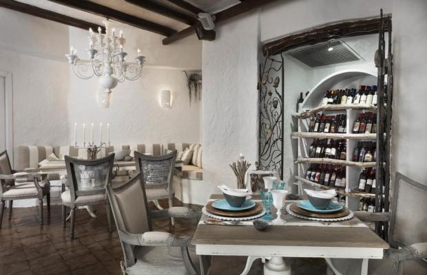 фото отеля Sheraton Cervo Hotel, Costa Smeralda Resort изображение №29