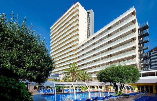 фото отеля Benidorm Plaza изображение №1