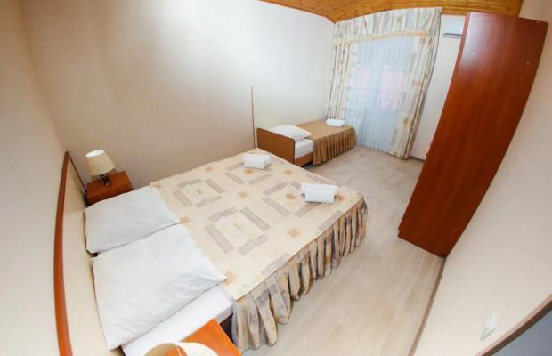 фотографии отеля Экодом Адлер (ex. Марина) изображение №11