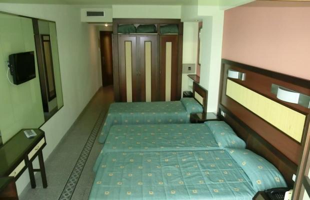 фотографии отеля Benikaktus изображение №23