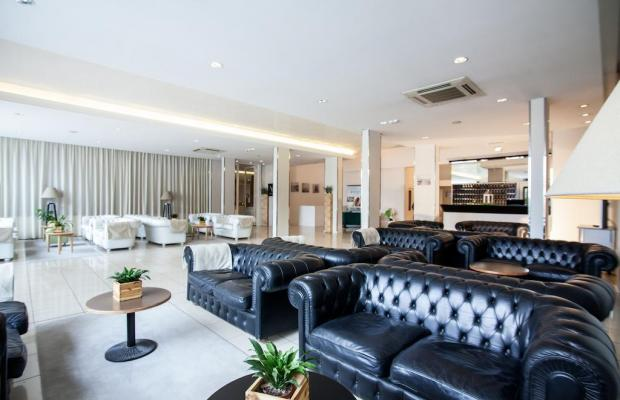 фотографии Oxygen Lifestyle Hotel (ех. Helvetia Parco) изображение №32