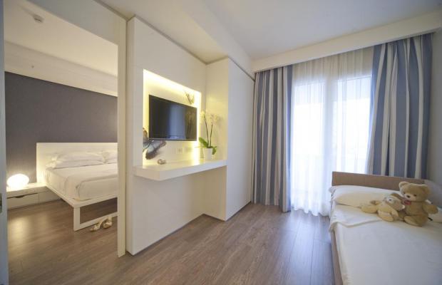 фотографии отеля Oxygen Lifestyle Hotel (ех. Helvetia Parco) изображение №31