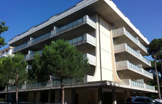 фото отеля Residence Pineta Verde изображение №1