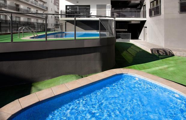 фото отеля Acacias Suites & Spa изображение №33